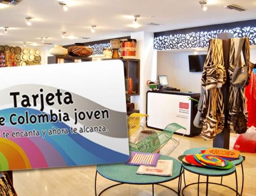 ¡Tarjeta Vive Colombia Joven!