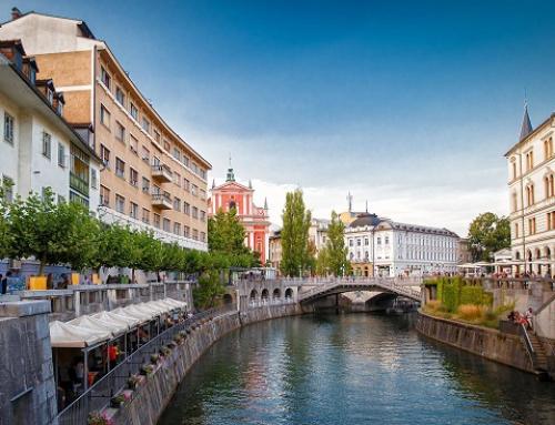 Lo mejor de Eslovenia y Croacia
