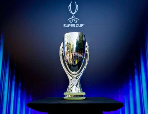 Super Copa de Europa