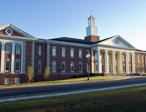 Estudia Inglés en Tennessee Tech University (FLS)
