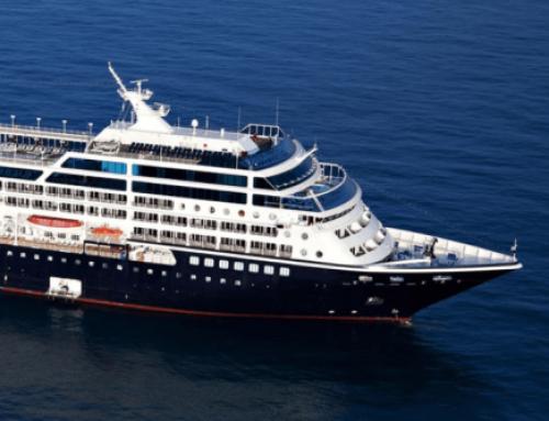 Crucero Desire Barcelona – Roma