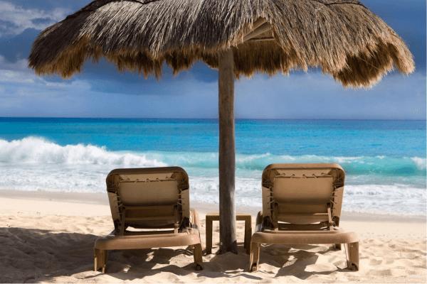 Cancún – Fin de Año