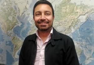 Rodrigo Esguerra