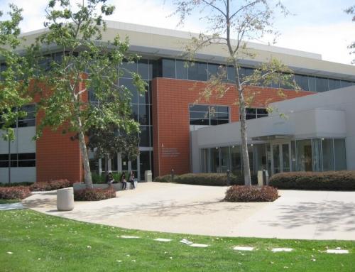 Estudia Inglés en Saddleback College