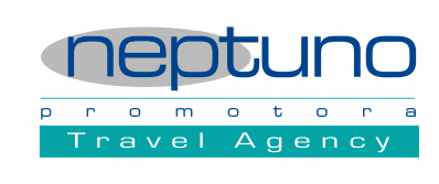 Neptuno Mobile Logo