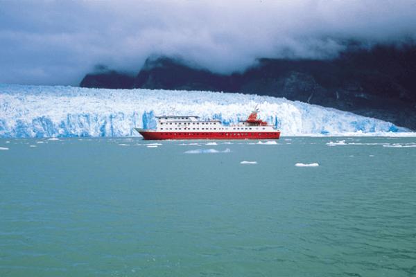 Santiago y Crucero SKORPIOS III