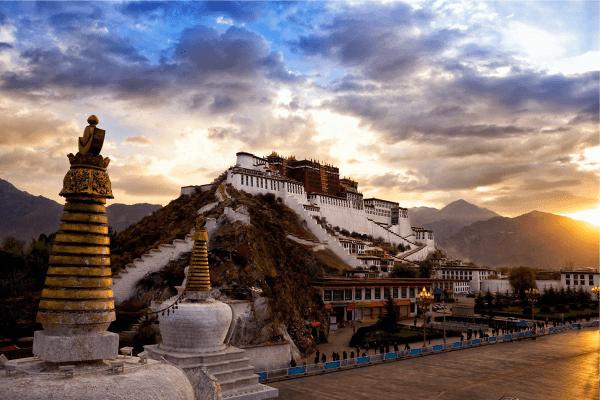 Protegido: Tíbet al Completo