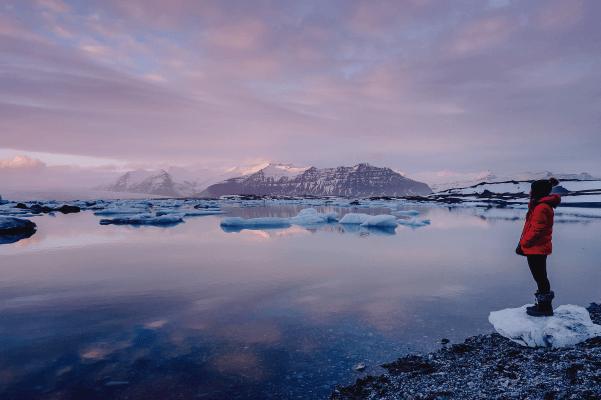 Invierno Mágico en Islandia