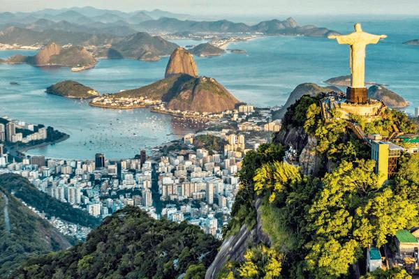 Vive tus Vacaciones en Río de Janeiro