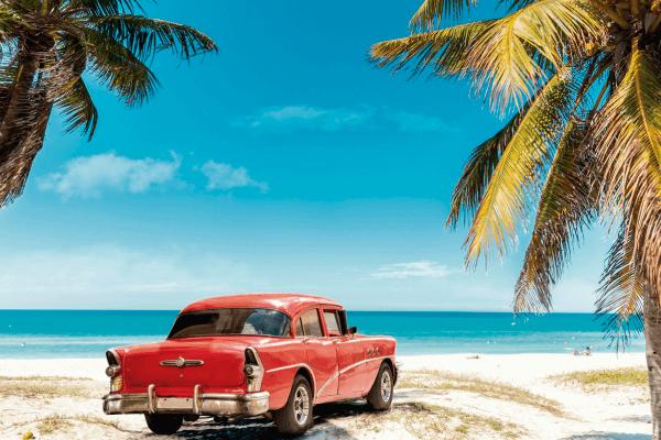 Cuba, la Habana y Varadero