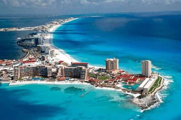 Protegido: Cancún inigualable