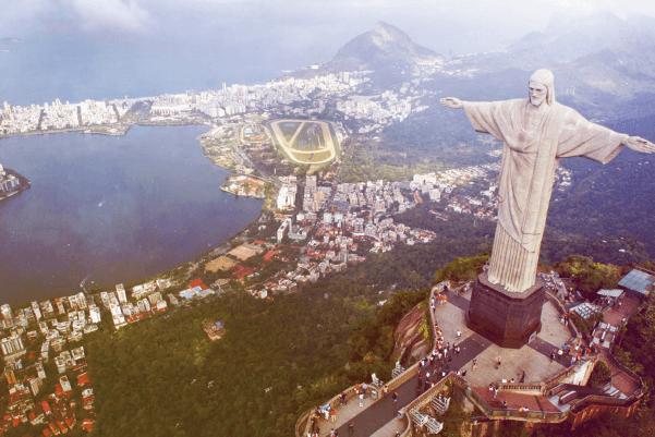 Conoce más sobre Río de Janeiro