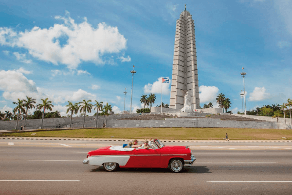No te pierdas estos lugares interesantes en La Habana y Varadero