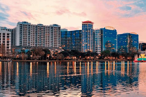 12 actividades geniales que tienes que hacer en Orlando