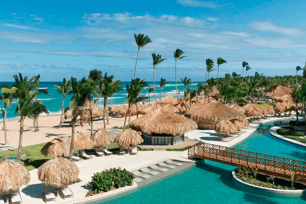 Descubre la esencia de  Punta Cana