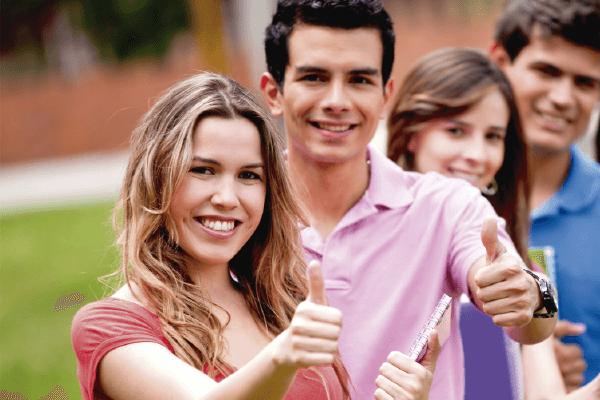 8 Razones por las que querrás estudiar en el exterior