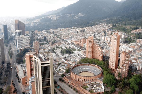 Sitios turísticos de nuestra bella Bogotá