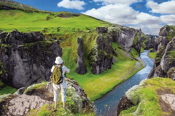 Datos imperdibles de Islandia