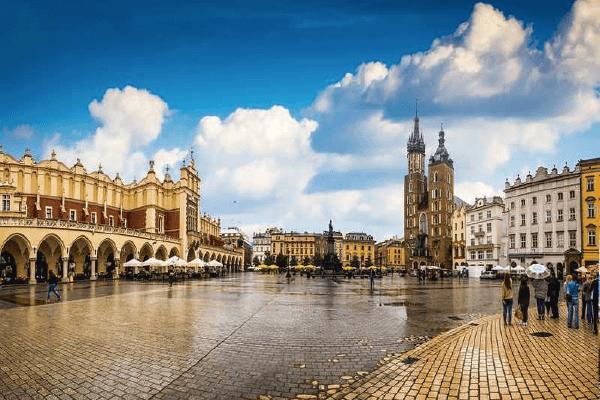 Polonia Mágica y Paises Bálticos