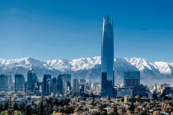 Chile fabuloso