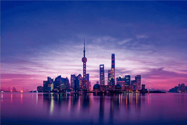 China Increíble