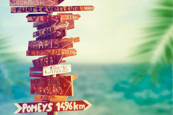 Tips para desconectarte del trabajo en vacaciones
