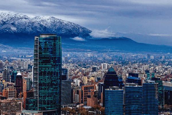 Razones para enamorarte de Chile