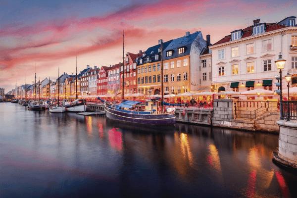 Experiencia en Laponia Dinamarca, Finlandia con Suecia
