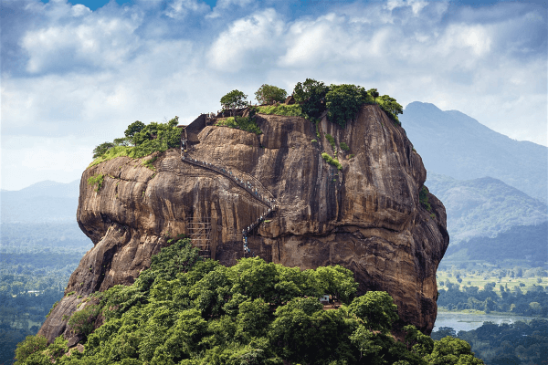 Los encantos de Sri Lanka