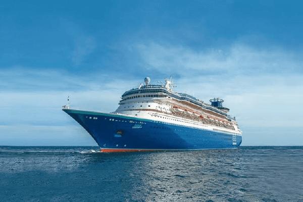 Espectacular Crucero por el Caribe