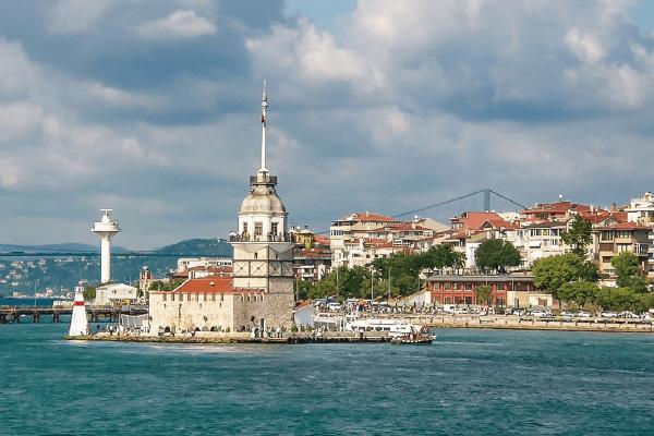 Turquía y Grecia con Crucero