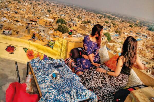 Conoce más sobre Rajputana, la «Tierra de Reyes»