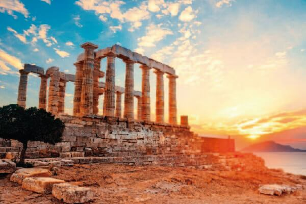 Grecia Soñada