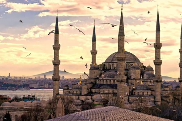 Mega Turquía Soñada