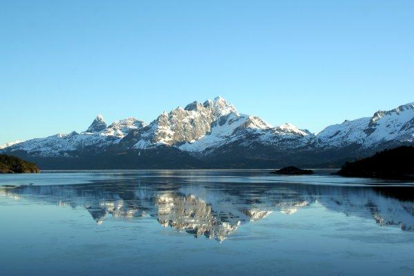 Santiago y Patagonia