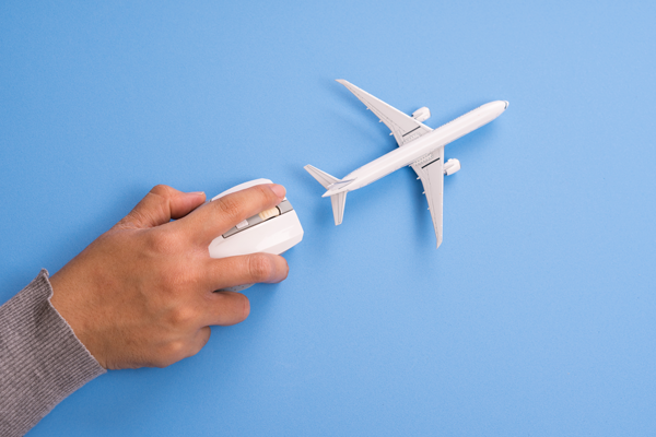 Tips para comprar vuelos baratos