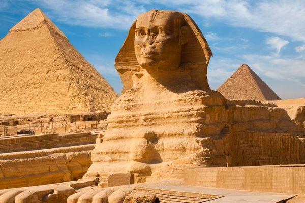 Egipto Legendario