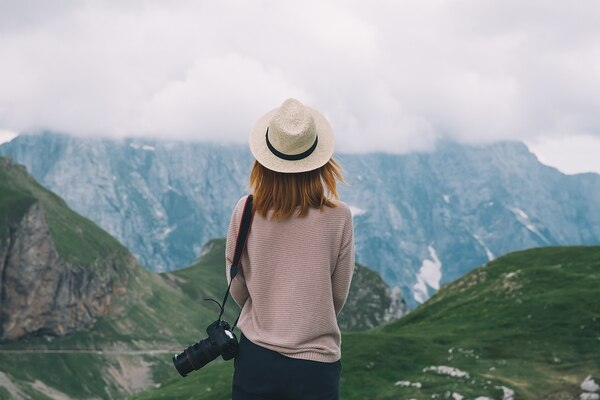 ¿Sabes qué es el síndrome del eterno viajero?
