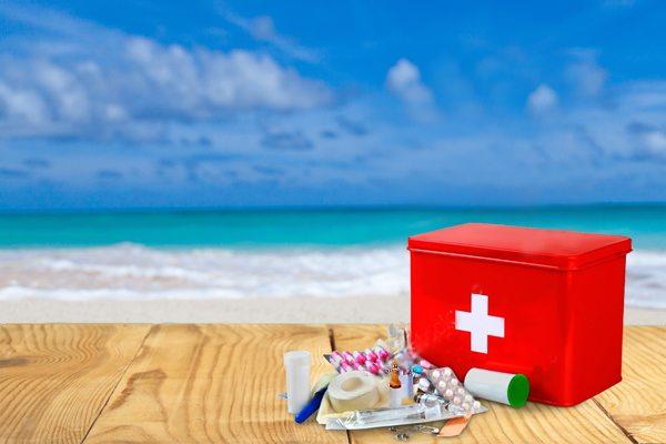 Medidas para cuidar tu salud durante los viajes
