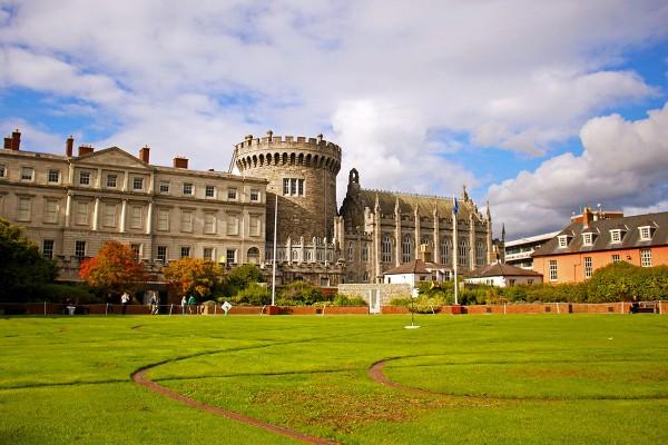Estudia Inglés en DUBLÍN BRAY
