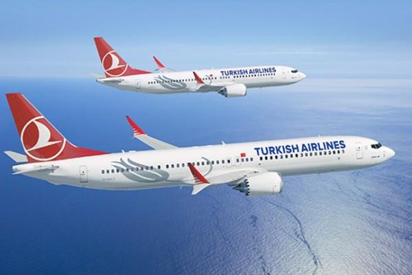 TURKISH AIRLINES: CAMBIOS Y EXONERACIONES BOLETOS EMITIDOS ENTRE 21 MARZO Y 20 JUNIO 2020