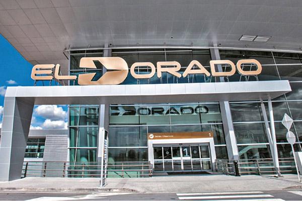 APERTURA DEL AEROPUERTO EL DORADO: UN RETO DE ALTURA