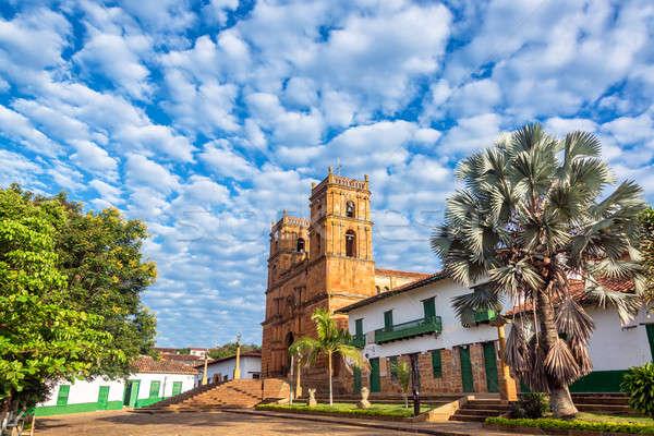 Pueblos Patrimonio