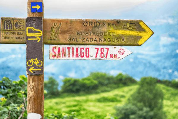 AÑO SANTO COMPOSTELANO –  XACOBEO 2021  CAMINO DE SANTIAGO DESDE SARRIA –  8 DIAS