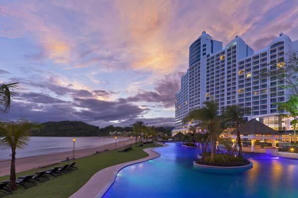 Panamá Playa y Ciudad