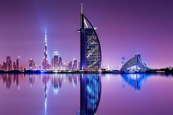 TURQUÍA Y DUBAI AL COMPLETO