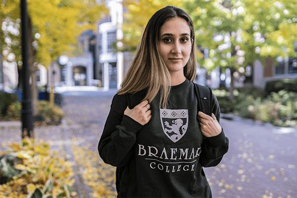 Estudia Inglés en Braemar Collague